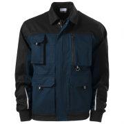 Jacheta de lucru pentru barbati Woody albastru marin 2