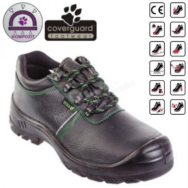 Pantof de protectie S3 Vera 1