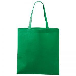 Sacosa pentru cumparaturi diverse culori verde mediu