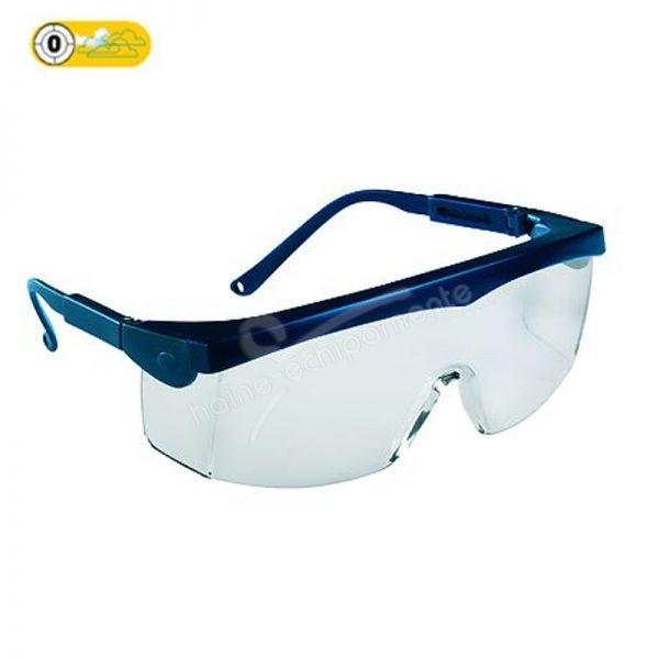 60325 Ochelari de protectie, lentile incolore, clasa de filtrare 0