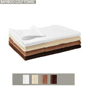 Bamboo Golf Towel