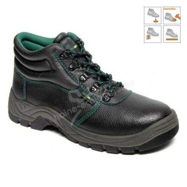 C91221 Bocanci protectie Adamant Ankle S1P SRC