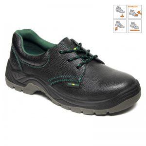 C92122 Pantofi de protectie Adamant Low S1P SRC