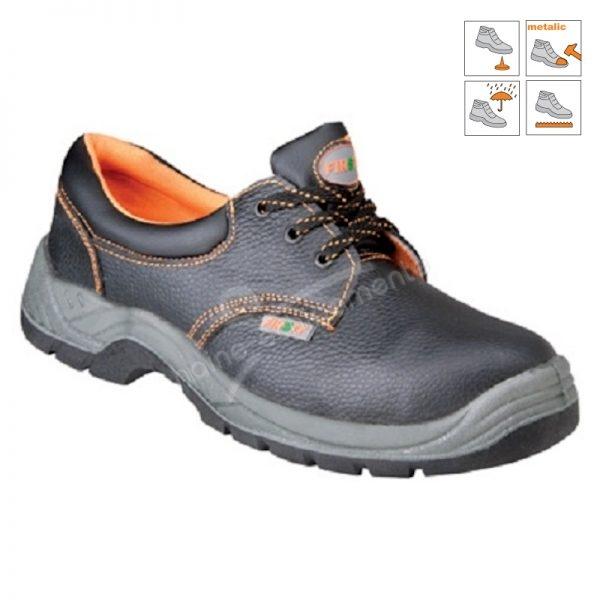 G1186 Pantofi de protectie Firsty Low S1P