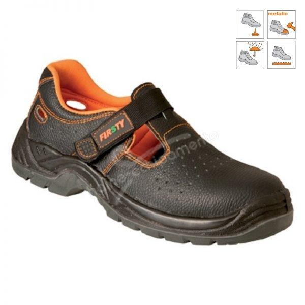 G1188 Sandale de protectie Firsty Sandal S1P
