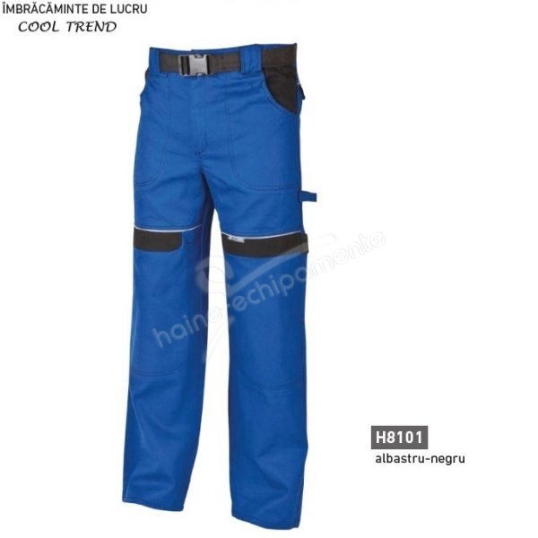 Pantaloni in talie Cool Trend, H8101