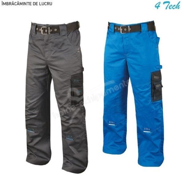 Pantaloni in talie marca 4Tech