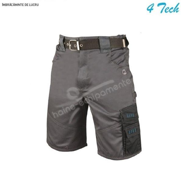 Pantaloni scurti 4Tech