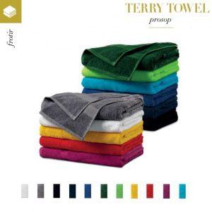 Prosop Terry 450 gr.