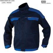 Bluza de lucru barbati Cool Trend, bleumarin cu albastru