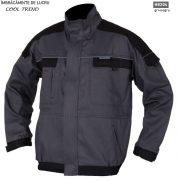 Bluza de lucru barbati Cool Trend,  gri cu negru
