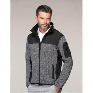 Jacheta softshell pentru barbati, Casual