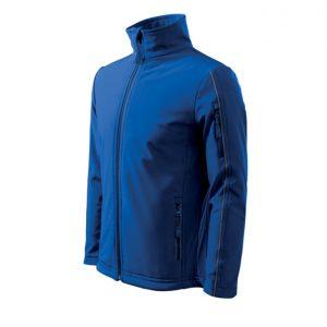Jacheta softshell pentru barbati, albastru, 511 xxx