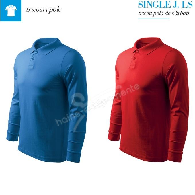 cel mai bun preț vânzare la cald cel mai bun loc Bluza polo din tesatura Single Jersey, 100% bumbac – diverse culori | |  haine-echipamente