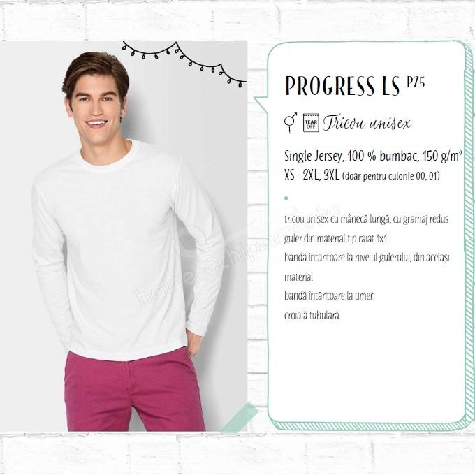 pe picioare imagini din preț atractiv detaliind Tricou unisex, cu maneca lunga, 100% bumbac – diverse culori | |  haine-echipamente