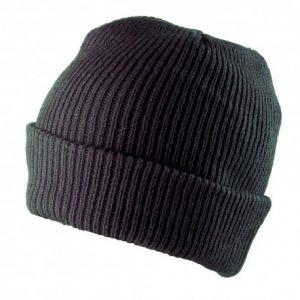 Caciula de iarna tricotata