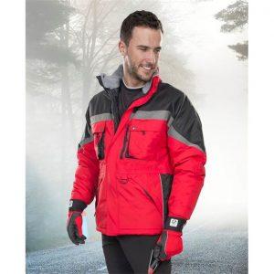 Jacheta pentru iarna MILTON