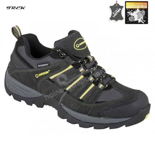 Pantofi trekking impermeabili, Grove