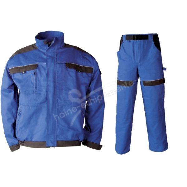 Costum salopeta clasica Cool Trend H8100/H8101