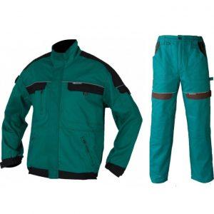 Costum salopeta clasica Cool Trend H8103/H8104