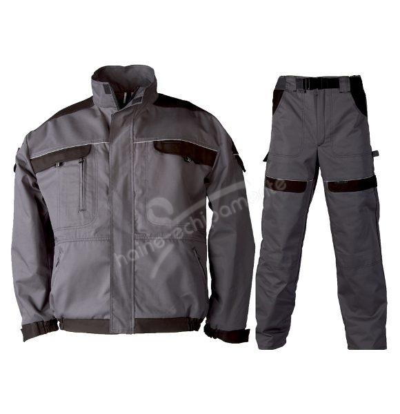 Costum salopeta clasica Cool Trend H8204/H8304