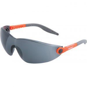 Ochelari de protectie, culoare lentila fumurie, E4030