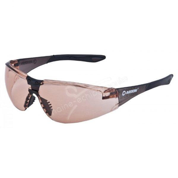 Ochelari de protectie, lentila colorata, E4035