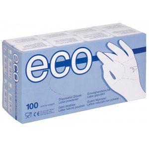 Manusi de unica folosinta, ECO LATEX