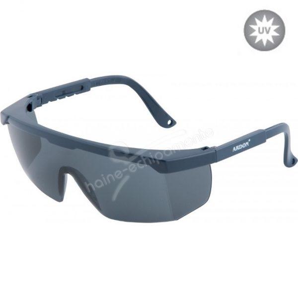Ochelari de protectie V2011, culoare fumurie