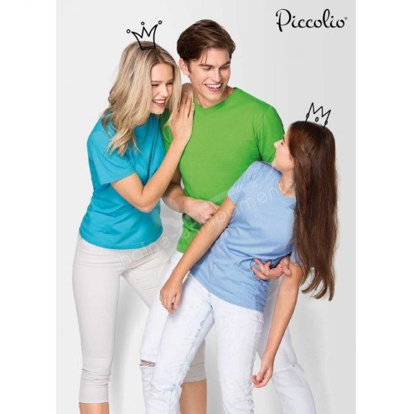 Tricou pentru copii Piccolio Pelican