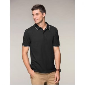 Tricou barbti Perfection Plain