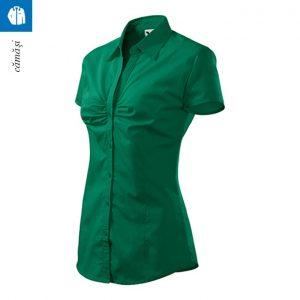 Camasa de dama, verde golf