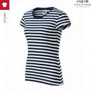 Tricou dama Sailor