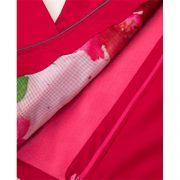 Jacheta dama, din softshell, purpuriu, Floret